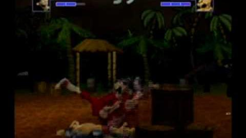 ClayFighter 63 1 3 Kung Pow Playthrough Part 1