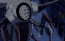 Despertar Insectoide en el anime
