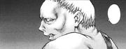 Dauf en el manga