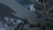 Karla muere en el anime