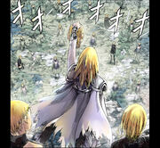 Claymore Scene 126 024 025 cht colored by Fantasy