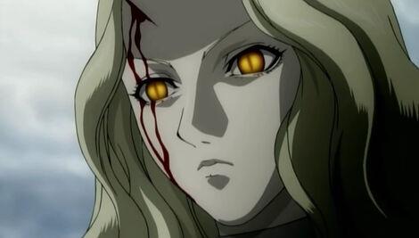 Thérèse 10% anime