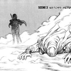 Raki being saved by <a href=