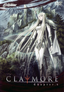 Claymore Chapter 6