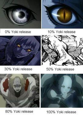 Yoki release