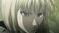 Clare anime 4