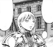 Cynthia manga