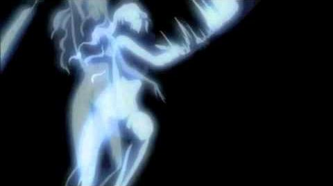 Claymore Anime Scene 09