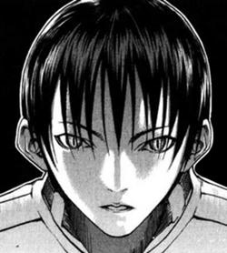 260px-Rigald Rigardo manga