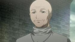 Père Vincent (anime)