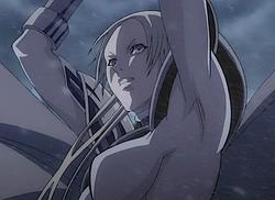 Karla anime