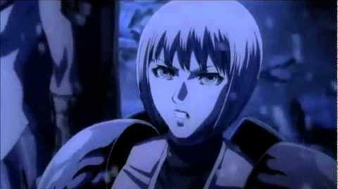 Claymore Characters theme songs part 2! Best