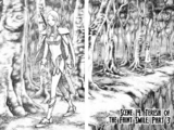 Claymore Manga Chapter 14