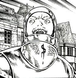 Capitán Ganesu