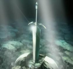 Espada inicio