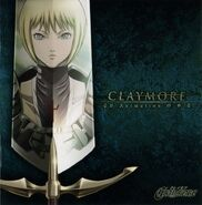 Claymore-ost