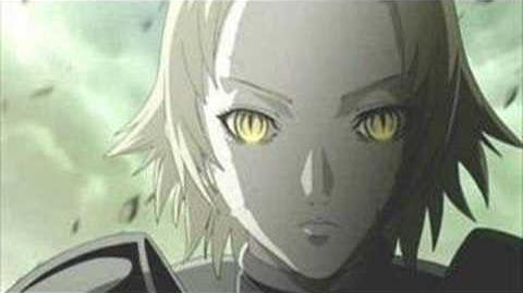Claymore Character Song Priscilla