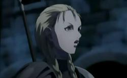 Juliana anime