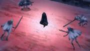 El equipo de Flora es manipulado anime
