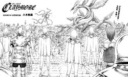 Claymore 141