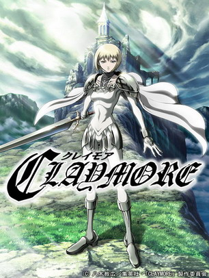 1Claymore