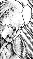 Risvegliata di Lacroix volto