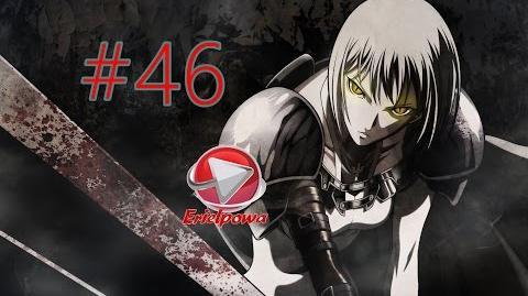 HD Claymore Manga ITA Cap.46 - Il purgatorio dell'abisso 1