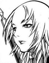 Guerriera della squadra di ricerca di Renee (2)