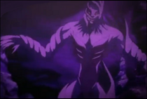 Hilda risvegliata Anime (1)