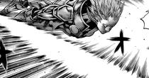 Veterana (5) prima di essere uccisa da Cassandra