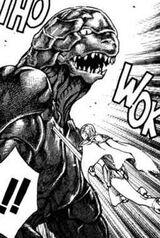 Risvegliato ucciso da Jean