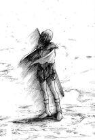 Prima apparizione di Claire capitolo 1