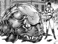Risvegliato ucciso da Jean ritrovato da Riccardo