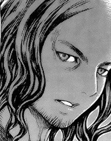 Chronos umano manga