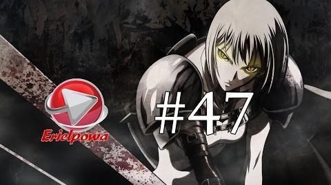 HD Claymore Manga ITA Cap.47 - Il purgatorio dell'abisso 2