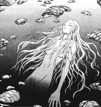 La morte di Ofelia