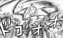 L'attacco di Agata