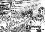 Claymore attaccate da Cassandra Hysteria e Roxanne