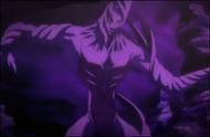 Aspetto fisico di Hilda (anime)