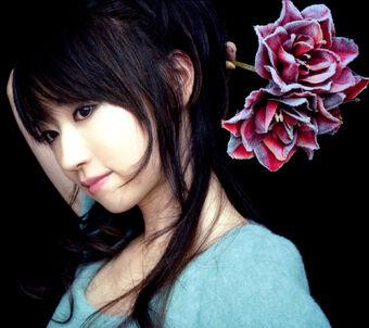 Nana Mizuki 1