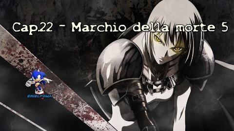 HD Claymore Manga ITA Cap.22 - Marchio della morte 5