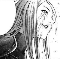 Yuma tra le lacrime - cap 101