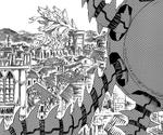 Europa mentre osserva Miata risvegliarsi - Cap 140