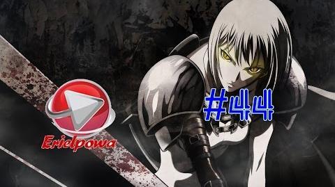 HD Claymore Manga ITA Cap.44 - La mascella dello yoma 4