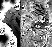 L'esistenza di Chronos divorata da Priscilla 1 cap 149