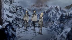 Alphonse Anime