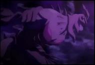 Hilda risvegliata Anime