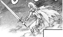 Eva immagine manga 4