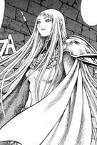 Galatea guerriera cap 43