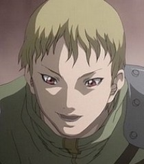 Claymore sid